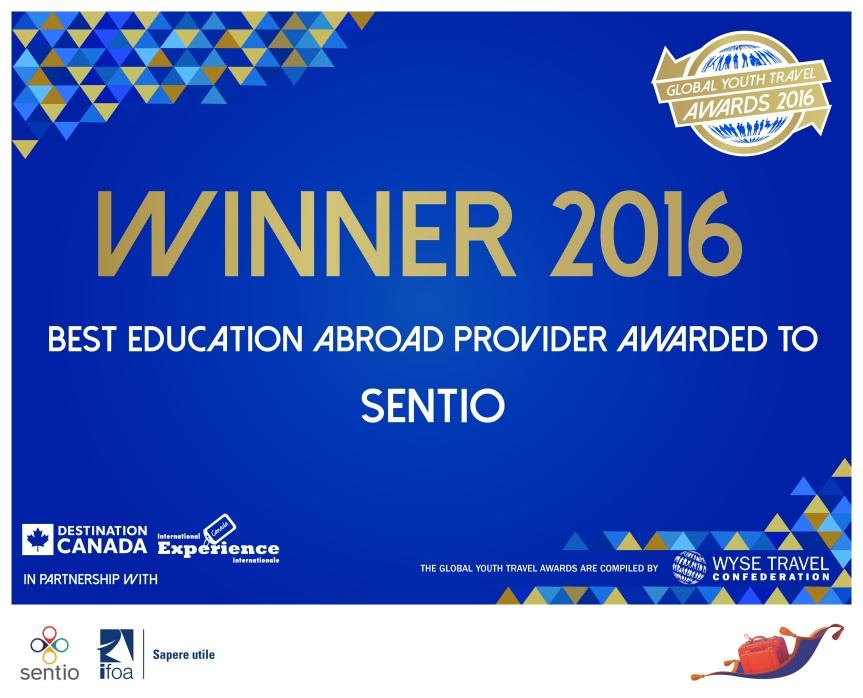 sentio_award